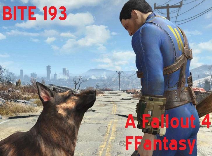 Fallout 4 ffantasy