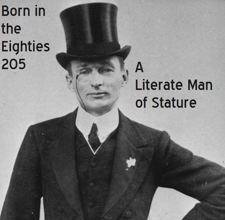 man of stature