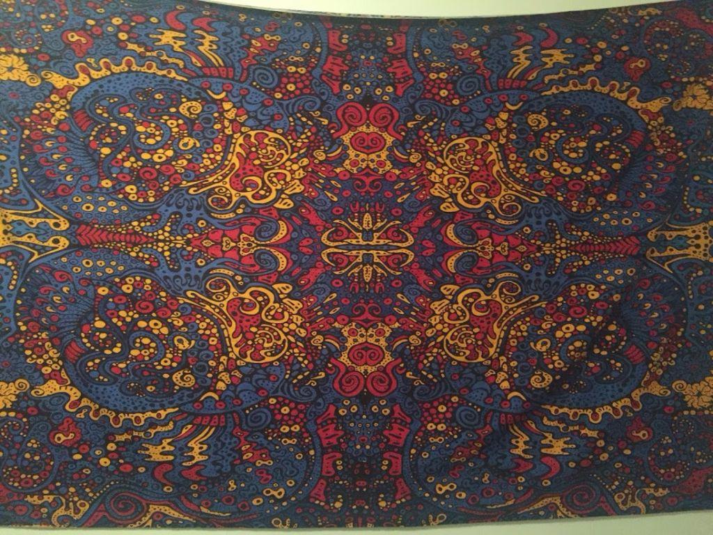 Adam Tapestry