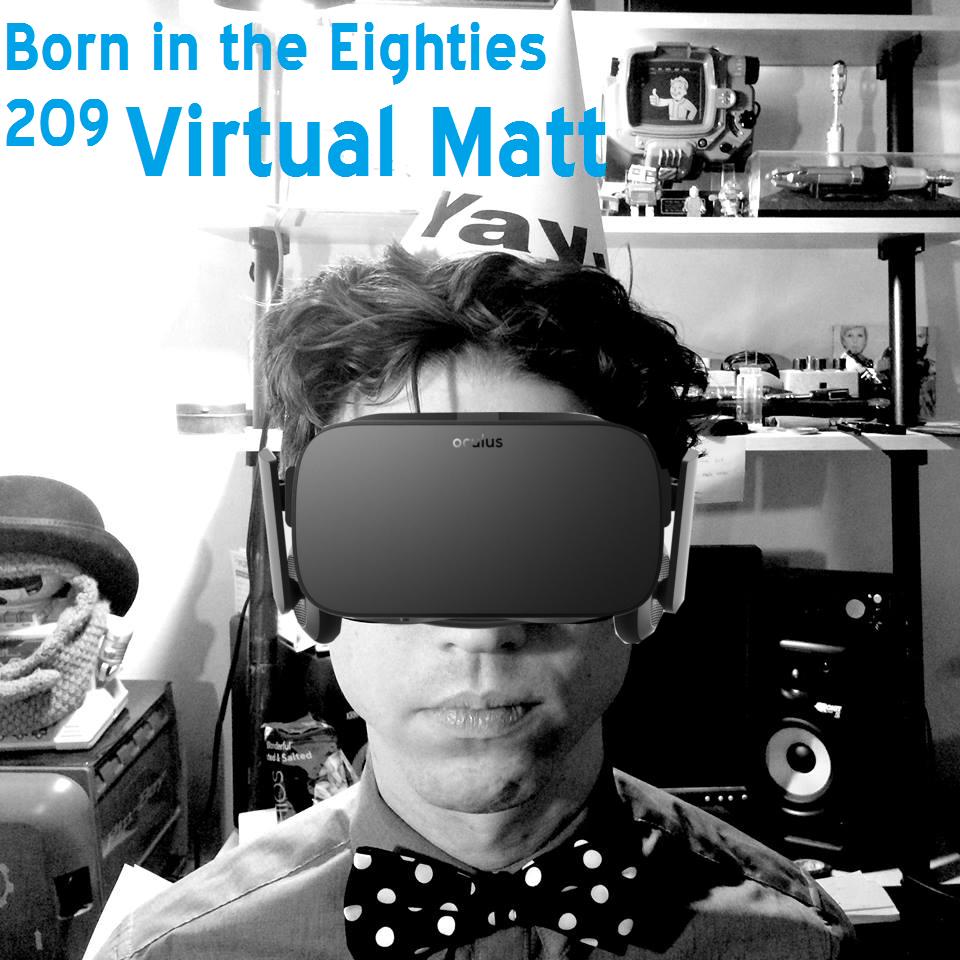 Virtual Matt