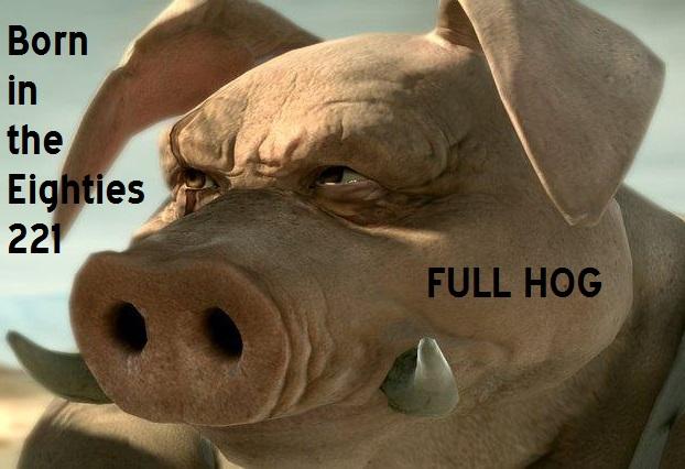 Full Hog
