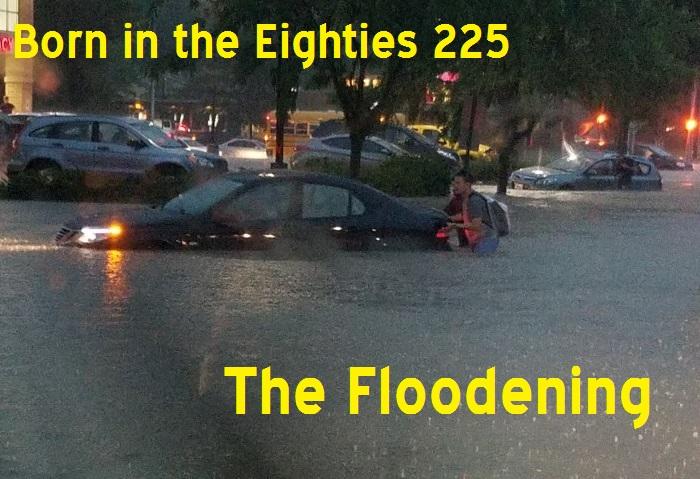 floodening